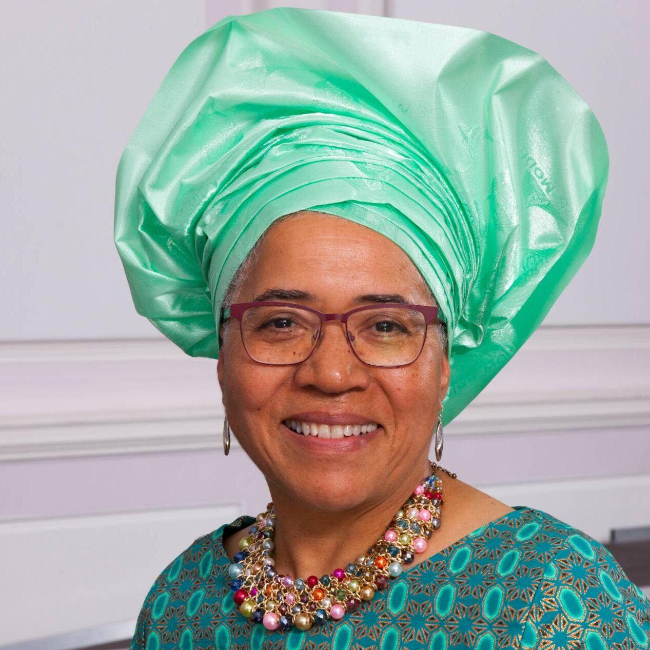OC Elizabeth Anionwu