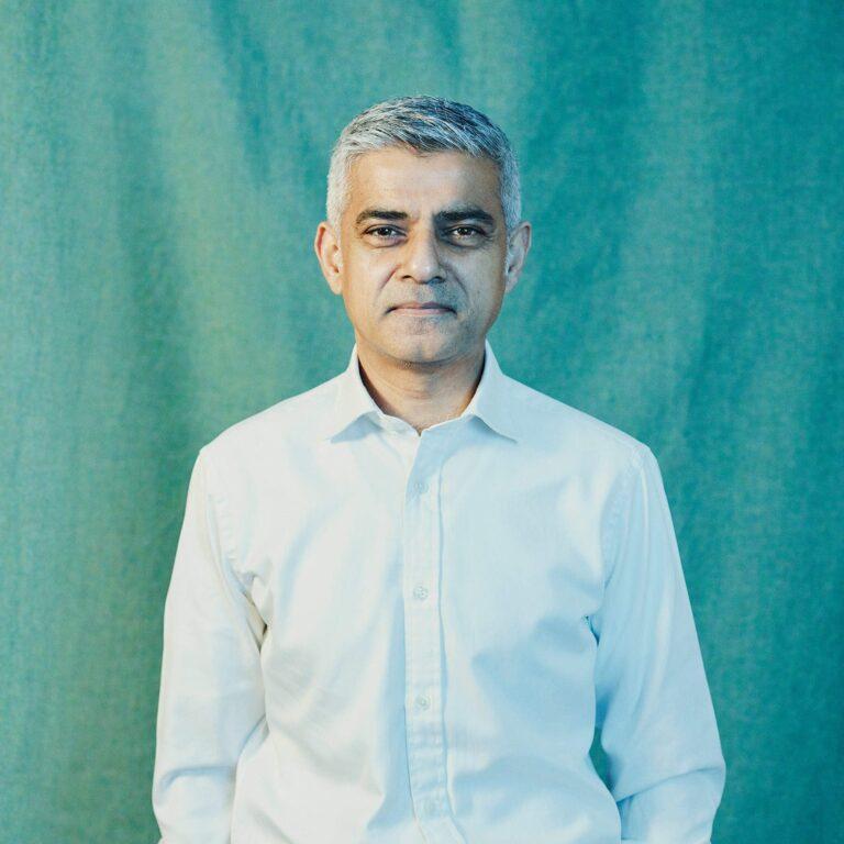 PF Sadiq Khan