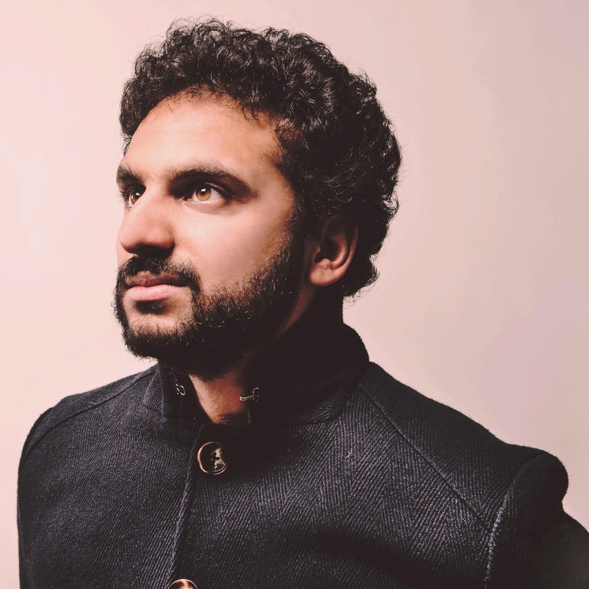 PJH Nish Kumar